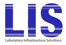LIS LABS Logo